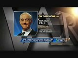 Ron Paul Today - This Is HOW You Create Jobs
