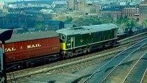 British Railways 1960's Diesel Locomotives