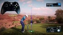 EA SPORTS Rory McIlroy PGA TOUR - Les styles de gameplay