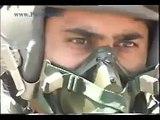 دیکھیں ایک پاکستانی ایف 16 کے پائیلٹ کی وڈیو