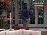 The Fresh Prince Of Bel-Air - Carlton Dancing to Tom Jones