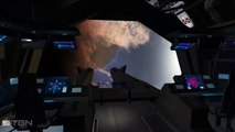Flagship: Indie First Person Space Ship Command Game (4x Space Strategy Game)