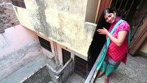Meet the Indian Rapunzel with 7-Foot-Long Hair