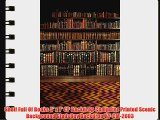 Shelf Full Of Books 5' x 7' CP Backdrop Computer Printed Scenic Background GladsBuy Backdrop