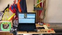 Arduino RFID Garage Door Opener - video dailymotion