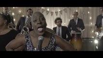 "Sharon Jones & the Dap-Kings ""Stranger To My Happiness"""