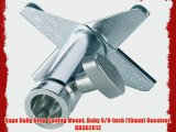 Kupo Baby Drop Ceiling Mount Baby 5/8-Inch (16mm) Receiver KD302012