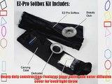 Fotodiox 10SBXEC36OTEZ Pro Studio Solutions EZ-Pro 36-Inch Octagon Softbox with Speedring for
