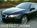 2008 Honda Accord #H1695A in Dallas Fort Worth, TX video - SOLD