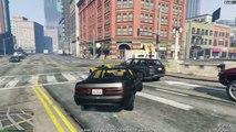 Grand Theft Auto V (GTA5) PC Gameplay Walkthrough Part 13 1080p