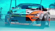 Scion Racing Drifting Formula D Car Preview - Fredric Aasbo, Ken Gushi, Tony Angelo