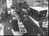 Shooting Caught on Video Toledo Route 66 Shooting