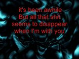 """Staind - """"Its Been A While"""" (lyrics)"""