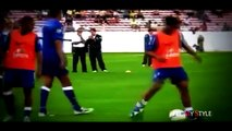 Football Freestyle ● Tricks & Skills ► Neymar ● Ronaldinho ● Ronaldo ● Lucas ● Ibrahimovic   HD   Yo