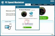 PC Speed Maximizer 3x  license key crack free Serial activation registration  keygen licence key