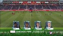 HIGHLIGHTS Chicago Fire vs. New York City FC  April 24, 2015
