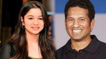 Sachin Tendulkar's Stunning Daughter Sara To Enter Bollywood?