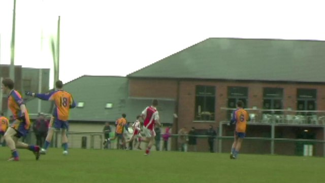 Travel Track On Sirk TV: The Passion & History Of Experience Gaelic Games [Dublin, Ireland]