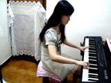 Piano Music Composition- My lonely Road