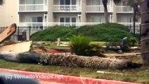 Hurricane Ike - The aftermath - Galveston Island, TX