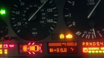 Hidden BC Menu - Instrument Cluster Test (KI Test) - BMW E90 E60