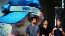 The Totally Rad Show - JAMES FRANCO Arm-SEVER! - 127 Hours from Danny Boyle - REVIEW