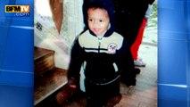 Val d'Oise: appel à témoins après la disparition de Marcus, 2 ans