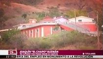 Primeras declaraciones del Chapo / Titulares con Pascal Beltrán