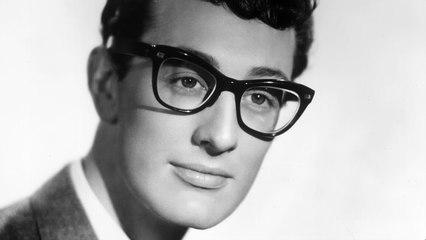 ALEX PERONI racconta... - Buddy Holly