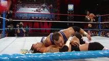 Raw: Santino Marella & Vladimir Kozlov vs. The Usos - WWE