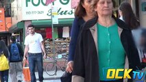Asking Strangers For Food! (Social Experiment)_