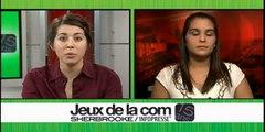 JDLC2011 - Téléjournal - Université du Québec à Trois-Rivières