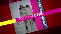 TVC Weekend Special Milan Fashion Week Autumn Winter Look back Tomorrow Fashion One
