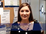 Advice from a Master of Public Health (MPH) student from drkit.org