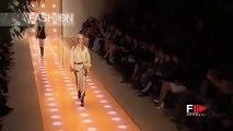 """Versace"" Fashion Show - Spring Summer 2013 - Milan Fashion Week p-a-p  Woman by Fashion Channel"