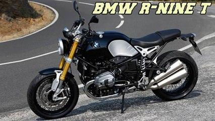 BMW R NineT Based Scrambler To Launch Soon