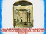 Photogenic C4-15C UV Coated Flashtube for PowerLight PL300DR PL500DR PL1250 PL1250DR PL1250LH