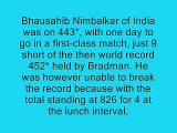 Interesting facts about Indian Cricket Team -  alltime 10s
