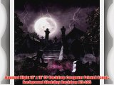 Haunted Night 10' x 10' CP Backdrop Computer Printed Scenic Background GladsBuy Backdrop ZJZ-395