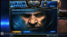 StarCraft 2: Live Commentary and Playthrough - Mission 1 by Tejb (SC2 Gameplay/Commentary)