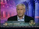 Chris Horner Discusses Global Warming Alarmism (5/3/07)
