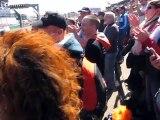 GECO 24h du Mans Moto 2015 avant le départ