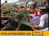 Barış Akarsunun Cenaze Töreni