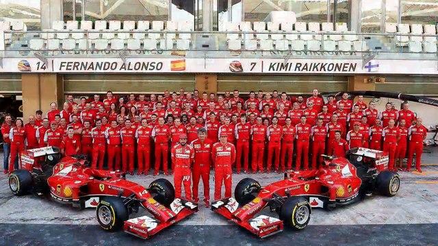 Galeria zdjęć Grand Prix Abu Dhabi 2014