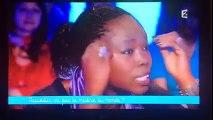 Fatou Diome envoie une grosse claque aux européens après la mort de centaines de migrants