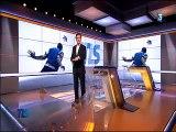 Les Bleues championnes du monde de football UNSS dans Tout le Sport