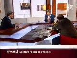 Tariq Ramadan clash De Villiers, le K O totale