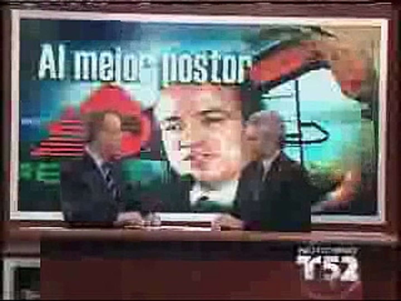Video Censurado por Televisa,TV Azteca y Gobernacion (Mexico)