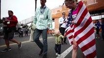 Deena Kastor Reminisces About her 2013 ASICS LA Marathon Experience