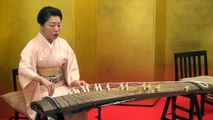 Second Festival of Japanese Culture Academy in Tokyo : Traditional Japanese musical instrument 02